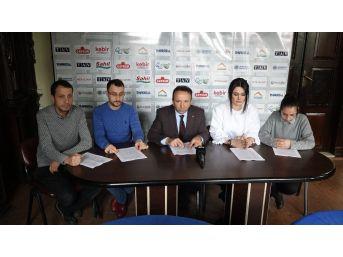 Trabzon'da İç Mimarlar Alan Gaspının Önüne Geçecek