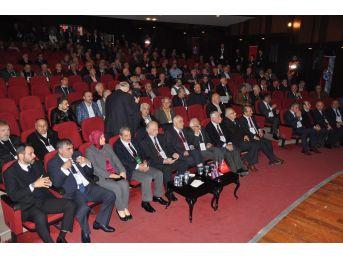 Trabzonspor 41. Olağan Divan Genel Kurulu Yapılıyor