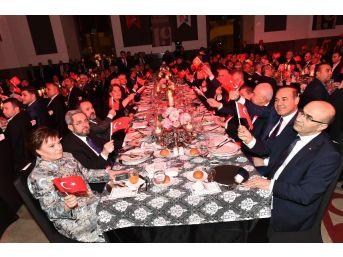 Adana 5 Ocak Gazetesi 19. Yılını Kutladı