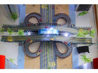 Büyükşehirlerin Trafik Sorununa 'sarı Dalga' Modeli
