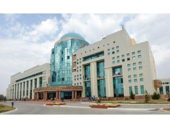 Ahmet Yesevi Üniversitesi Yaz Okulu Kayıtları Başladı