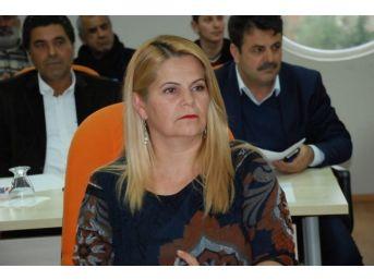 Didim'de Mhp'li Meclis Üyesi Turgut Görevinden İstifa Etti