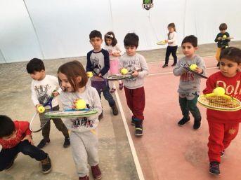 Didim'de Tenisin Gelişmesi İçin Ortak Adım