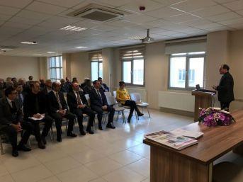 Burhaniye'de Okuma Yazma Bilmeyen Kalmayacak