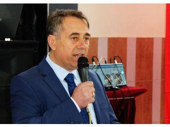 Hesod'ta 1 Oy Farkla Başkan Değişti