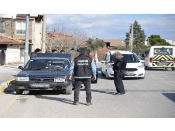 Denizli'de Uyuşturucu Operasyonu: 28 Tutuklama