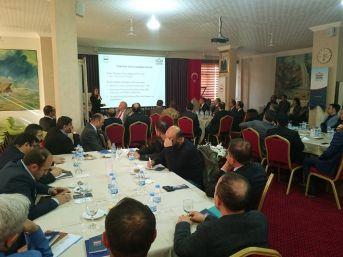 11. Kalkınma Planı Erzurum, Erzincan Ve Bayburt İl Toplantıları Tamamlandı