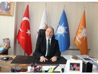 """Bakan Akdağ: """"ak Parti Ve Mhp Bu İttifakı İlk Olarak 15 Temmuz'da Yapmıştı"""""""