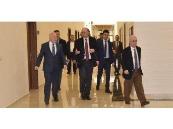 Etü Erzurum Tarihine Işık Tutuyor