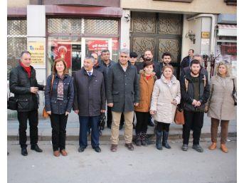 Eskişehir'de Termik Santrale Hayır Mitingi İptal Edildi