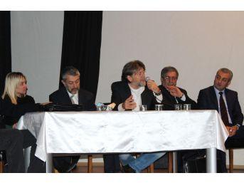 Esogü Öğretim Üyeleri Emirdağ Projelerini Tanıttı