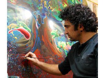Sanko Sanat Galerisi'nden Sergi Açılışı