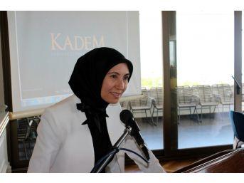 Hatay Kadem'de İlk Buluşmada Projeler Anlatıldı