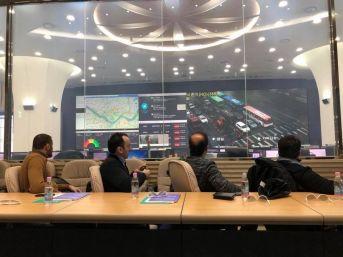 Beyoğlu'na Güney Kore Teknolojisi