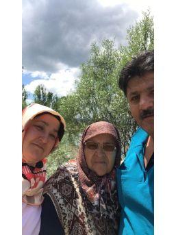 Fatih'te Bilezikleri İçin Öldürülen Yaşlı Kadının Cenazesi Ailesine Teslim Edildi