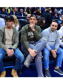 Fernandao, Fenerbahçe Doğuş Maçında