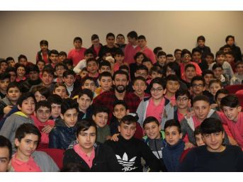 Hasan Kabze'den, Beşiktaş-bayern Münih Maçı Yorumu