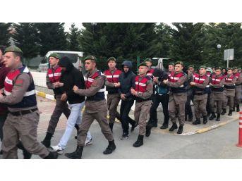 Jandarmadan Zehir Tacirlerine Operasyon