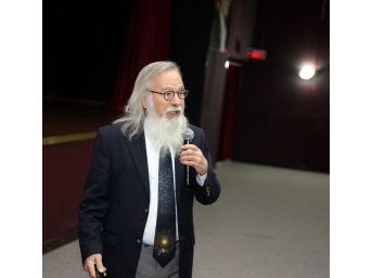 """Prof. Dr. Ethem Derman: """"uzaylıları Ancak, Bu İşten Ekonomik Kazanç Sağlayan Üç Kağıtçılar Görüyor"""