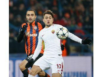 Türk Futbolunun Yükselen Değeri; Cengiz Ünder