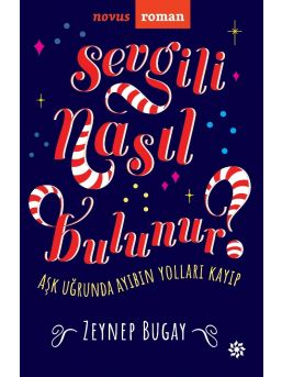 Yazar Zeynep Bugay'ın İlk Romanı
