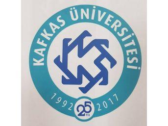 Kafkas Üniversitesinde, Khk Kararıyla 82 Güvenlik Görevlisi İşten Çıkarıldı