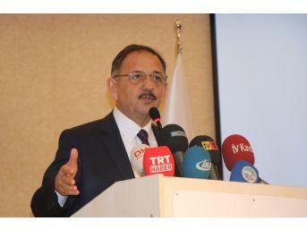 Bakan Özhaseki'den Müjde:
