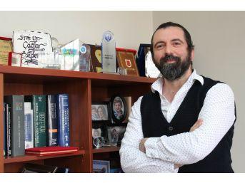 """Erü Çitem Müdürü Özdemir: """"istismarcıların Yüzde 80'i Tanıdık Çevreden"""""""