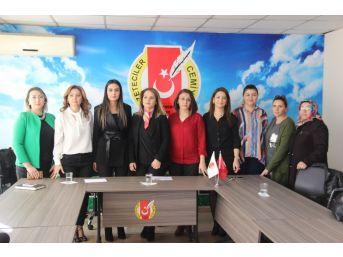 Kayseri Kadınlar Derneği Başkanı Şahin,