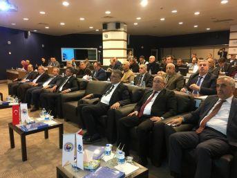 Kayso Başkanı Mehmet Büyüksimitçi Seçim İçin Gün Verdi