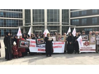 Mazlumder'in '28 Şubat Siyasi Yargı Kararları İptal Edilsin' Talebi Devam Ediyor