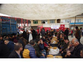 Kaman İlçesinde 'pazar Yeri' Anlaşmazlığı