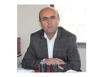 Tso Başkanı Selehattin Ekicioğlu:
