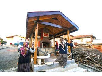 Köy Fırınları Her Geçen Gün Artıyor