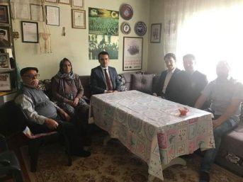 Altıntaş Kaymakamlığı'ndan Tsk Mehmetçik Vakfına Bağış Kampanyası