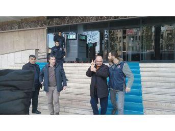 Malatya'da Terör Operasyonunda 13 Tutuklama