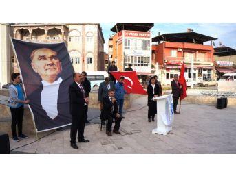 Türk Eğitim-sen'den 'zeytin Dalı Operasyonu'na Destek