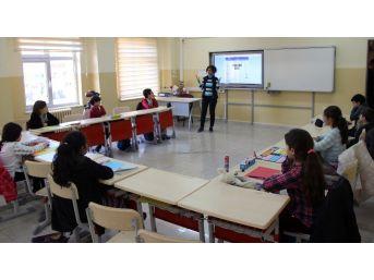 Muğla Bilsem, Unesco Kardeş Okullar Ağında