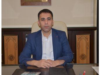 Fdh Başhekimliğine Delier Atandı