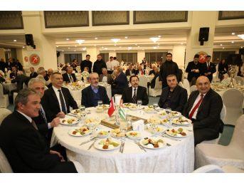 """Başkan Toçoğlu: """"birlikteliğimizin En Güzel Örneklerini Sergiliyoruz"""""""