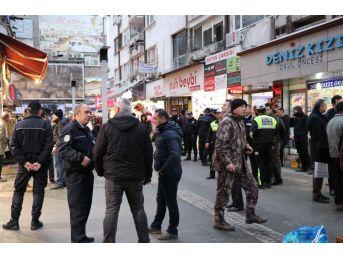 Sakarya'da 5 Kişi Rehin Alındı