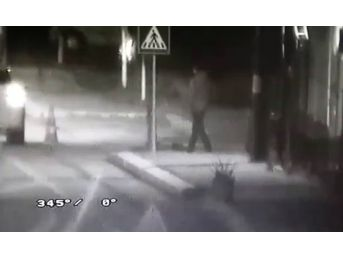 Trafik Uygulaması Yapan Sahte Polisler Kgys'ye Takıldı