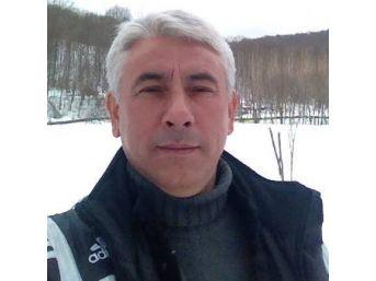 Çevik Kuvvet Şube Müdürü Kalp Krizi Sonucu Hayatını Kaybetti