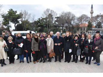 Türkiye Yardım Sevenler Derneği'nin 90'ıncı Kuruluş Yıl Dönümü