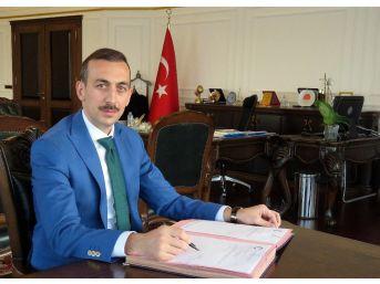 Başkan Vekili Çiçekli'den İki Halk Plajı Müjdesi