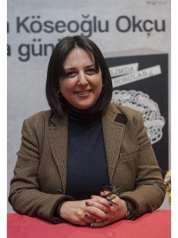 Tuba Köseoğlu Okçu, Adana'da Okurlarıyla Buluşacak