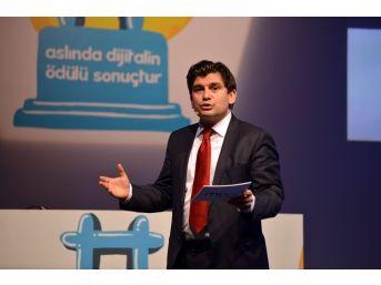 8. Mıxx Awards Türkiye Ödülleri Sahiplerini Buldu