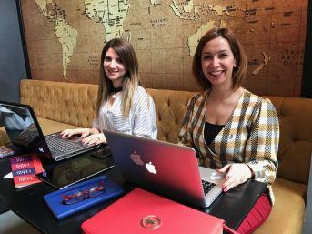 İzmir'de Dijitalin Patroniçeleri Yetişecek