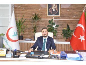Şırnak'ta Sağlık Yatırımları Hızlandı