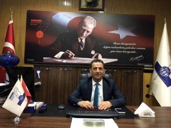 """Başkan Barlak: """"12 Mart Zaferi, Kahramanlığın Ve Vatan Sevdasının Adıdır"""""""